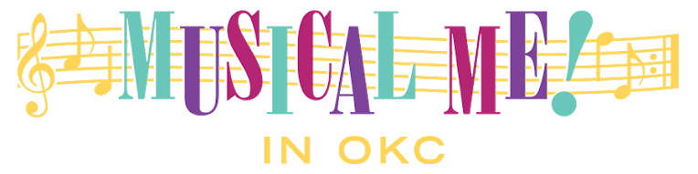 Musical Me in OKC at Mitch Park