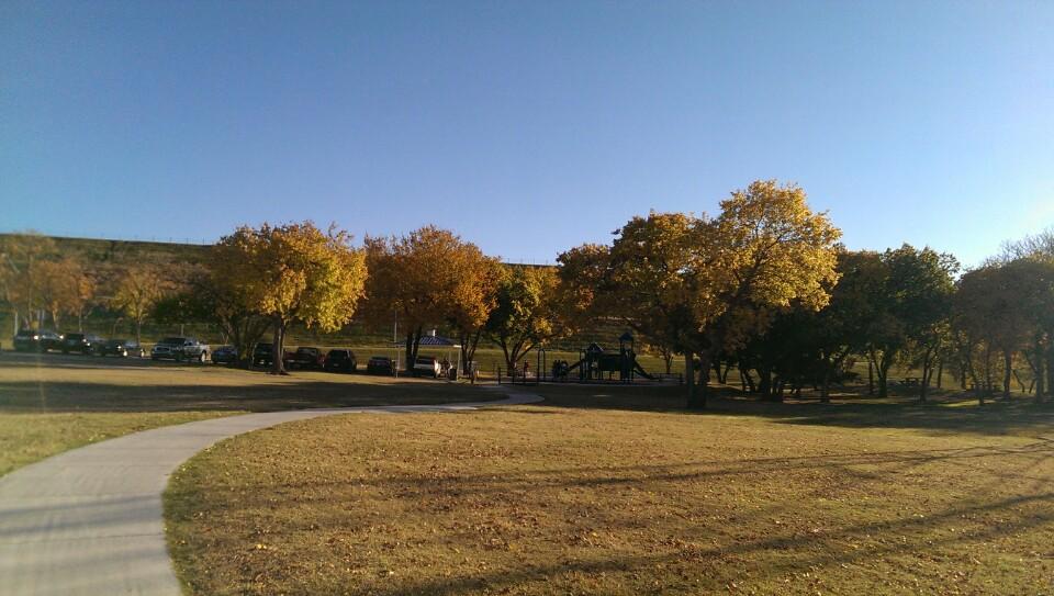 Pat Murphy Park